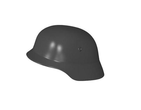 Stahlhelm - German military helmet - BRICKTANKS