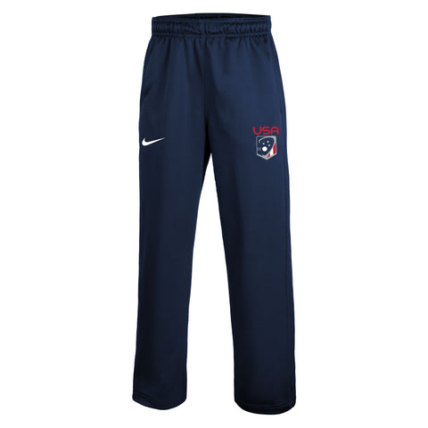 Youth Boy's Team USA Nike Therma Pant