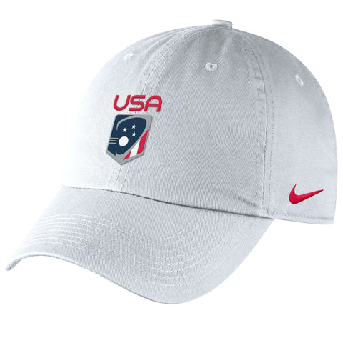 Women's Team USA Nike Campus Cap