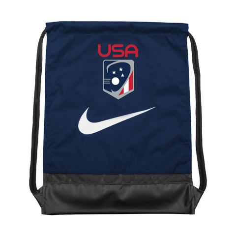 Team USA Nike Brasilia Gym Sack