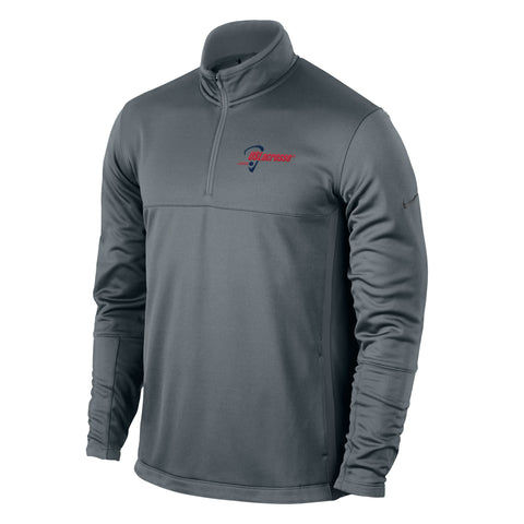 Men's US Lacrosse Nike Therma-Fit Cover Up