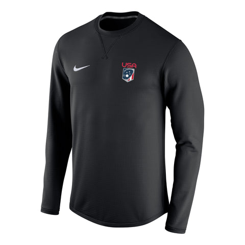Men's Team USA Nike Modern Crew Sweatshirt