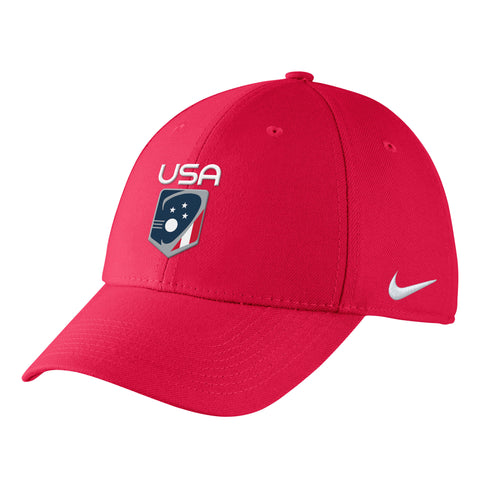 Youth Team USA Nike Swoosh Flex Cap