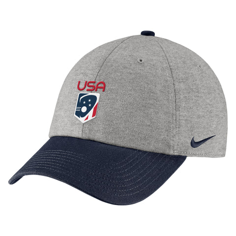 Team USA Nike H86 Seasonal Heather Cap