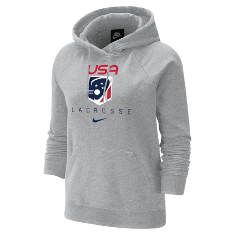 Women's Team USA Lacrosse Hoody