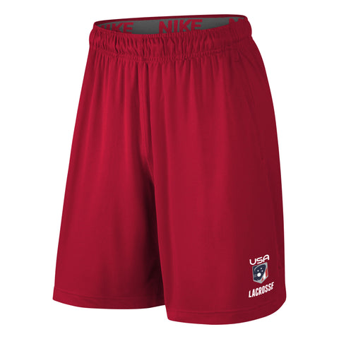Youth Team USA Nike Fly Short 2.0