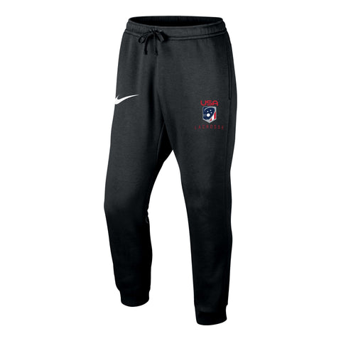 Adult's Team USA Nike Club Fleece Joggers