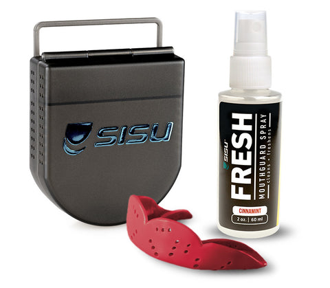 SISU Mouth Guard Bundle