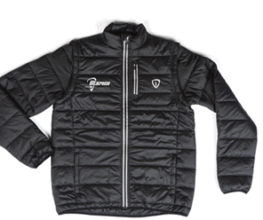 Adult's US Lacrosse Adrenaline Puffer Jacket