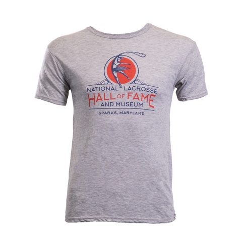 National Lacrosse Hall Of Fame T-shirt