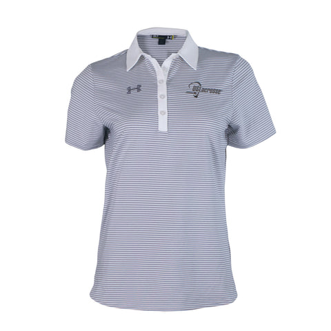 Women's US Lacrosse Under Armour Clubhouse Polo