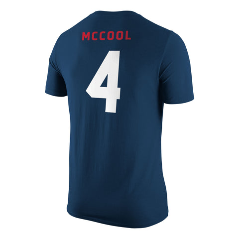 Adult's McCool USA Nike Cotton Jersey Tee