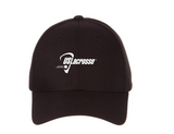 Adult's US Lacrosse Adjustable Official's Hat