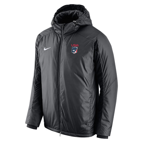 Team USA Storm-Fit Jacket