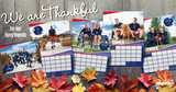 US Lacrosse Pet Calendar