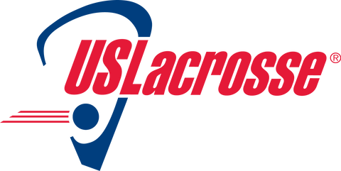 US Lacrosse Vinyl Decal