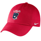 Team USA Nike Campus Cap