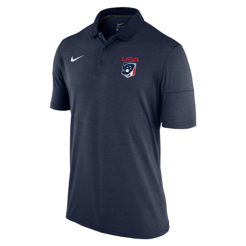Men's Team USA Nike Dry Polo