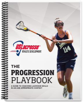 Girls Progression Playbook