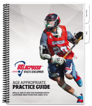 Boys 12-15 Practice Guide