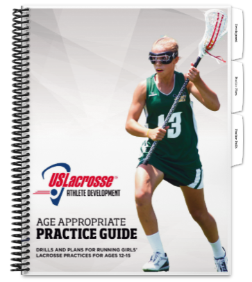 Girls 12-15 Practice Guide