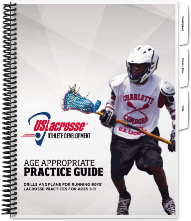 Boys 5-11 Practice Guide