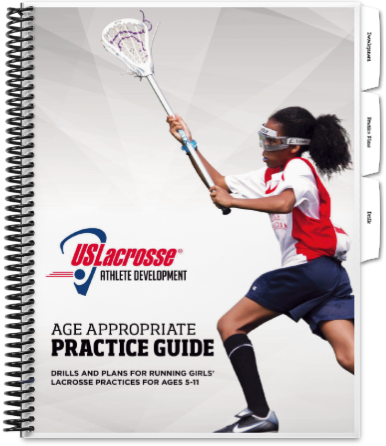 Girls 5-11 Practice Guide