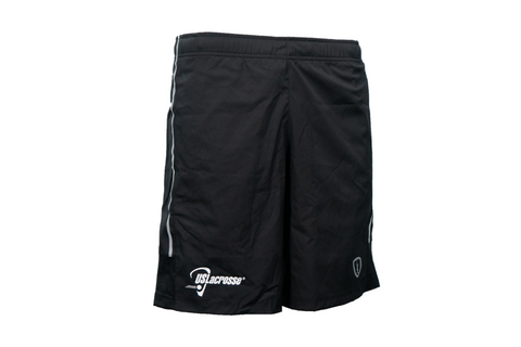 Men's US Lacrosse Adrenaline Ventilator Tech Shorts