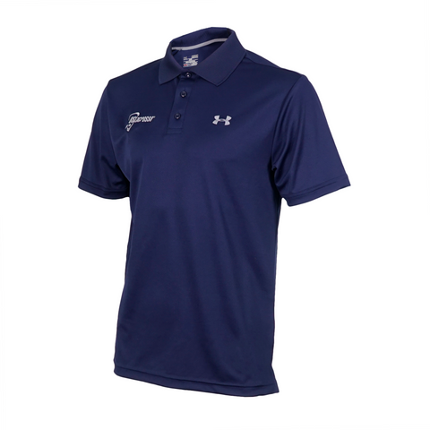 Men's US Lacrosse Under Armour Performance Polo
