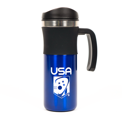 Team USA Stainless Steel Travel Mug