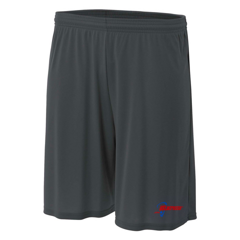 Men's US Lacrosse Cooling Performance Short