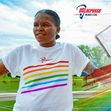 Adult's US Lacrosse Pride T-Shirt