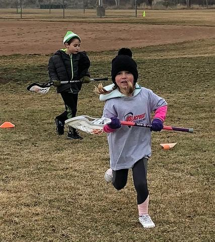 TryLax Youth Clinic - North Andover, MA