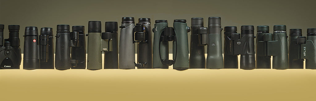 In The Field with Swarovski EL 8x32 Binoculars