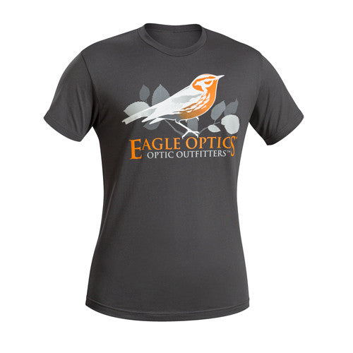 Eagle Optics Blackburnian Warbler Tee (Medium)