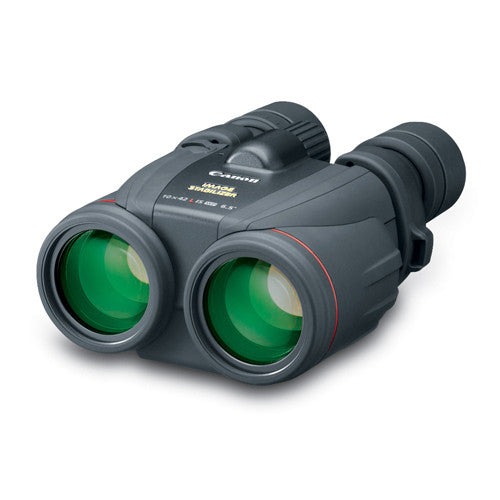 Canon Image Stabilized 10x42 L WP Binocular