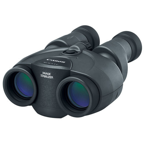 Canon Image Stabilized 10x30 IS II Binocular