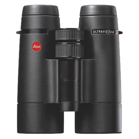 Leica Ultravid HD-PLUS 7x42 Binocular