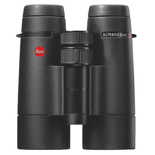 Leica Ultravid HD-PLUS 8x42 Binocular