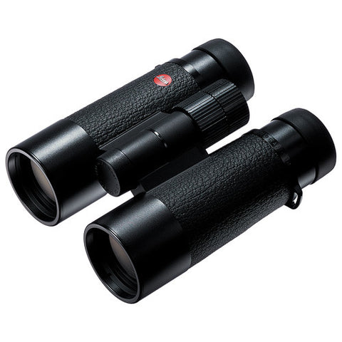 Leica Ultravid 10x42 BL Binocular (Leather)