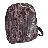 Crooked Horn Medium Bino Shield (Mossy Oak)
