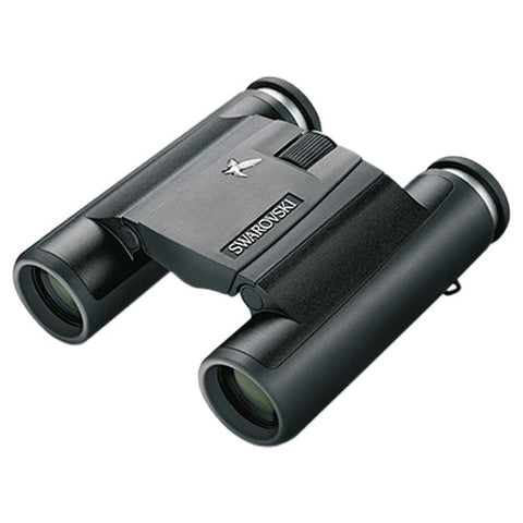 Swarovski CL Pocket 10x25 Black Binocular
