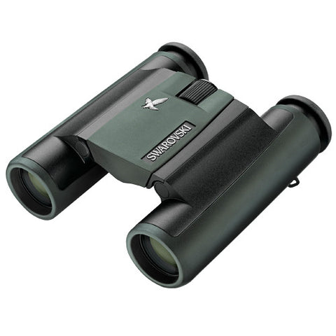 Swarovski CL Pocket 10x25 Green Binocular