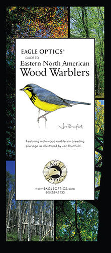 Eagle Optics Guide to Eastern North American Wood Warblers