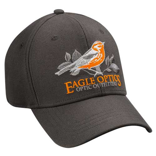 Eagle Optics S/M Blackburnian Warbler Hat