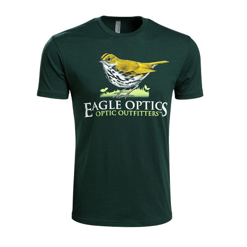 Eagle Optics Ovenbird T-Shirt (Large)