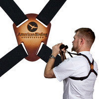 American Birding Association Harness Strap