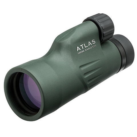 Atlas Optics Eagle Eye 10x50 Monocular