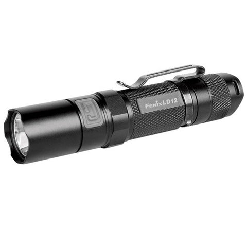 Fenix LD12 Flashlight