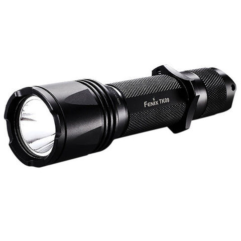Fenix TK09 Flashlight